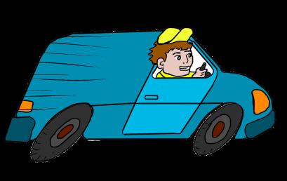 Praktisk anpassning av bilar