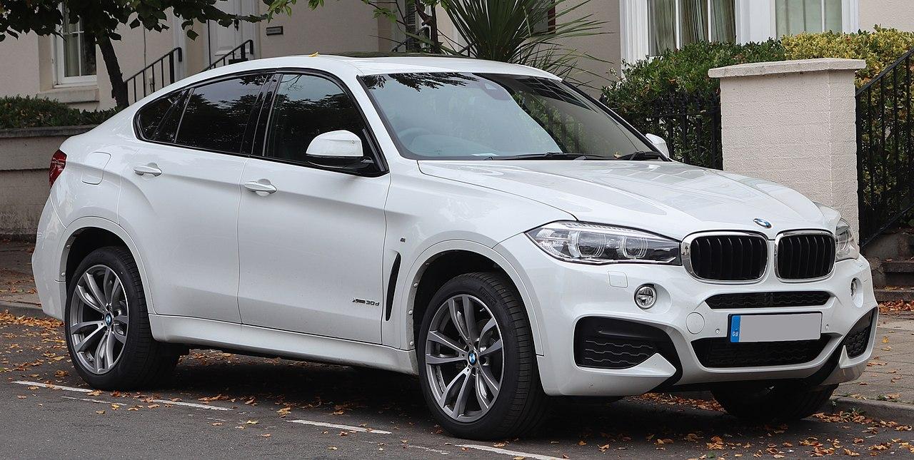 Saab och BMW