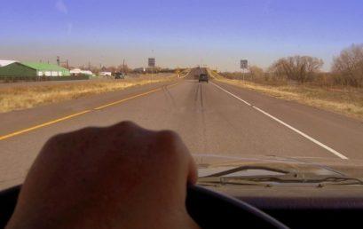 Bilar och långresor